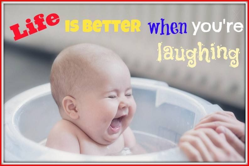 Elegant a babies laughter by Christoph Hessel Luxury - New baby laughing New Design