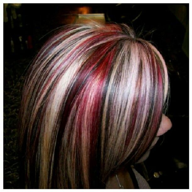 Hair Color Trends 2017 2018 Highlights Pretty Hair Coloring