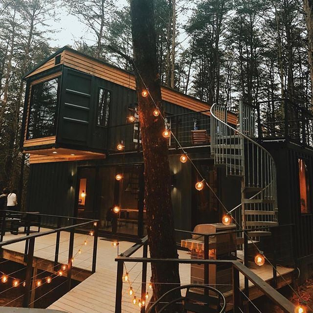 Photo of 101 Super Modern Shipping Container Houses Ideas, Shop, Garage, Workshop, Etc #c…