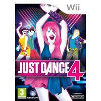 Jeu vidéo Just Dance 4, le jeu de danse N°1 revient avec plus de 40 nouveaux hits ! http://shopping.cherchons.com/dossier/jeu-video-just-dance-4.html#