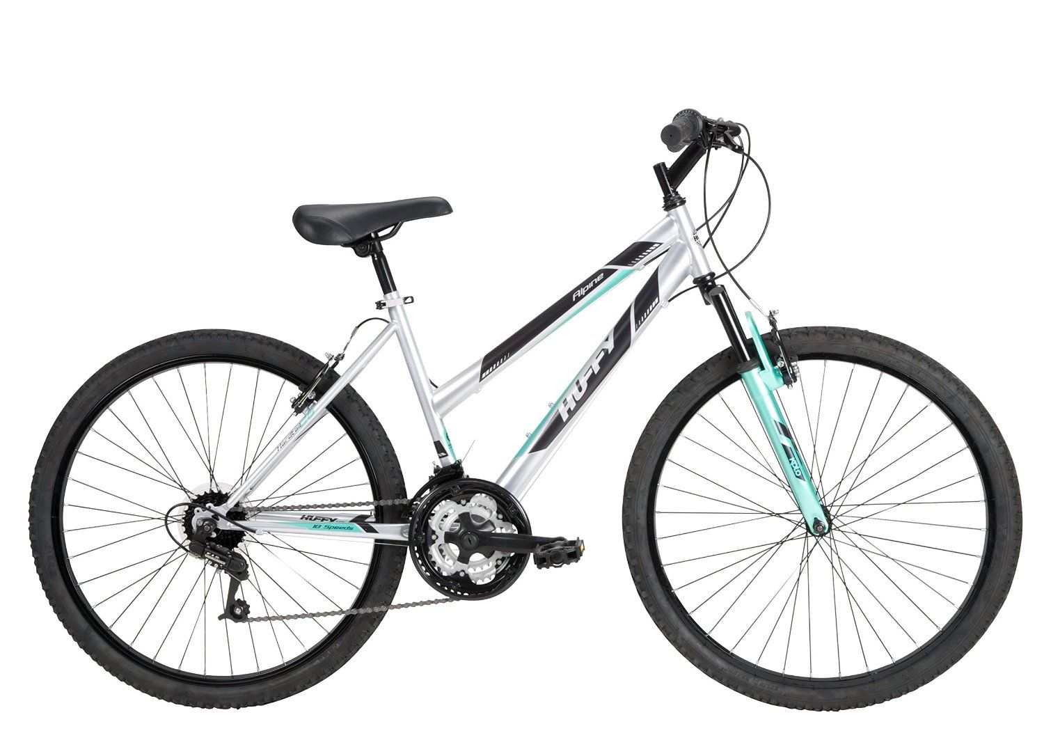 Huffy Women S Alpine Bike Huffy Is Equally Concerned In