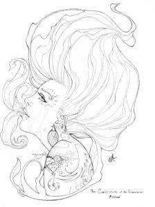 Hecho a mano - Dibujo e ilustración - Etsy Arte - Página 4