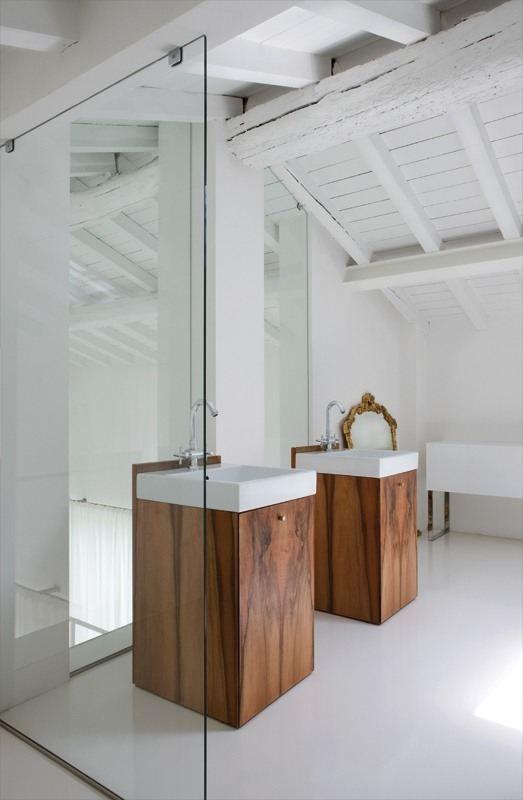 Inspiraciones dise o arquitectura y decoraci n for Arquitectura banos modernos