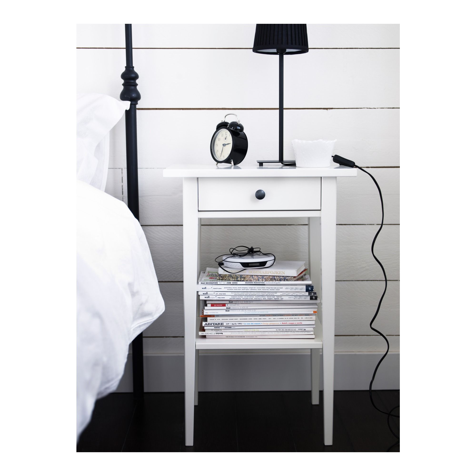 Best Of Hemnes Night Table