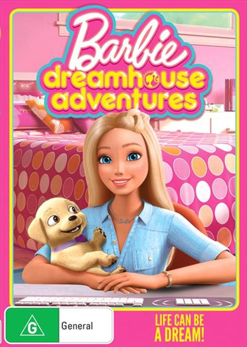 Barbie Welcome To The Dreamhouse Vol 2 In 2020 Barbie Dream House Barbie Barbie Movies