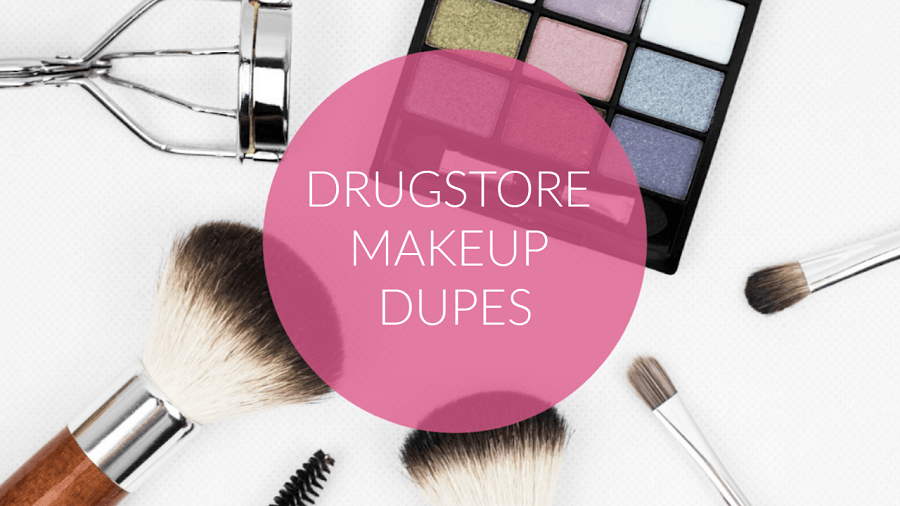 Drugstore Makeup Dupes You'll Swear Are Luxury Brands | The Roving Fox - Jacquel... #brands #drugstore #dupes #Fox #Jacquel #luxury #makeup #roving #swear #Youll