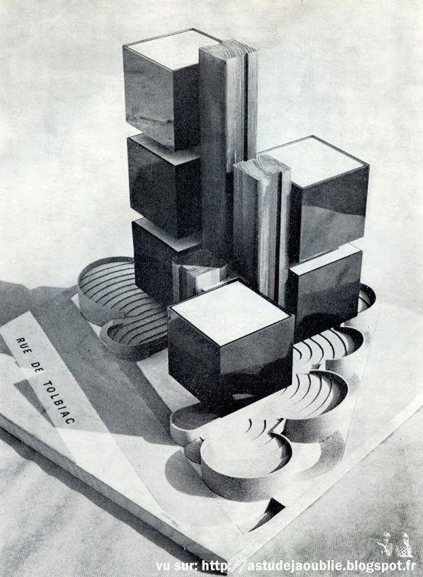 50s 60s 70s architecture