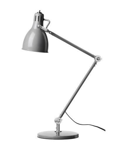 Lighting Arod Work Lamp From Ikea Work Lamp Ikea Desk Lamp