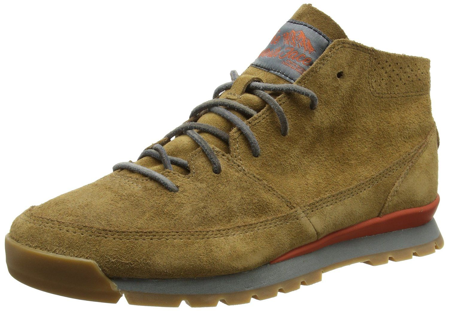 172538b4702a9 The North Face Men's Back-To-Berkeley Redux Chukka Boots: Amazon.co ...