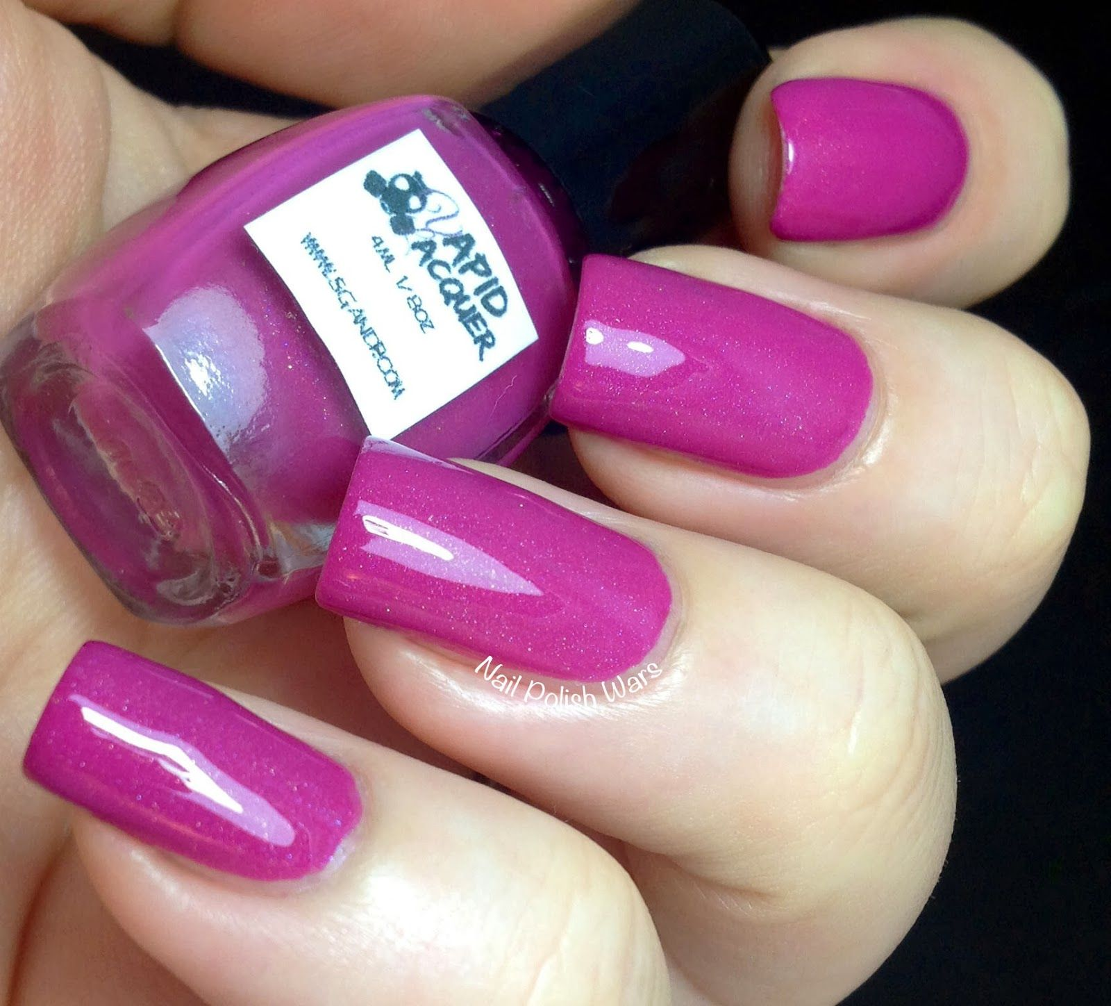 Vapid Lacquer Swatch | polish wish list | Pinterest | Swatch and ...