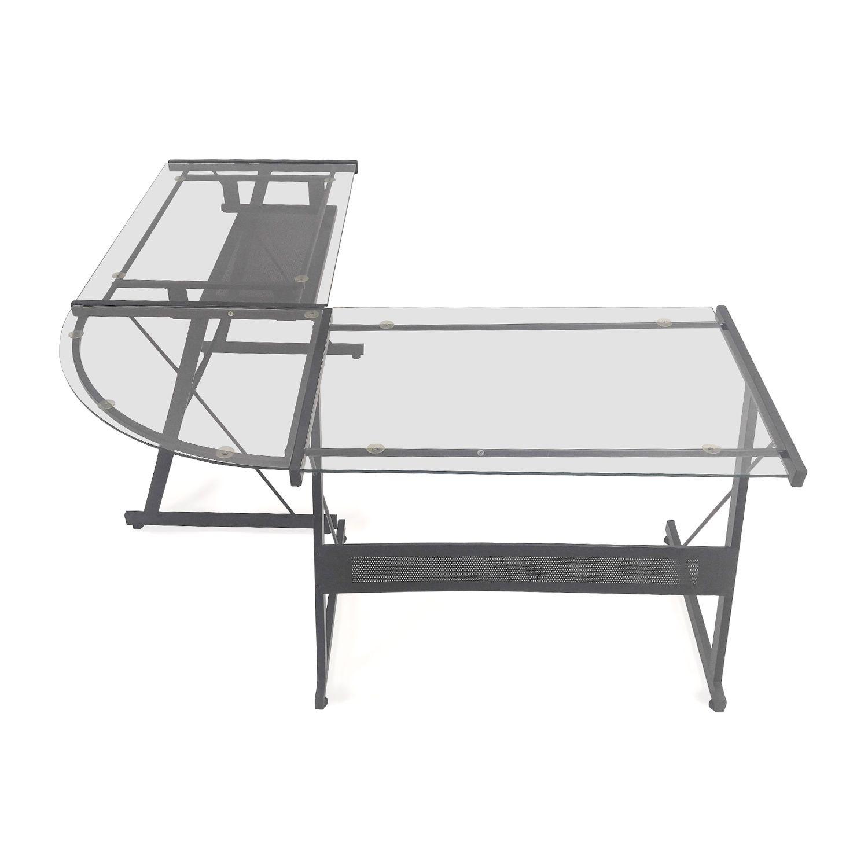 Glass Desk fice Max Modern Home fice Furniture Check more at