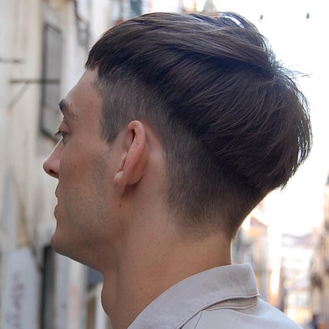 Men s disconnected undercut from schwarzkopf professional - Cool 25 Eye Catching Bowl Cut Designs For Stylish Men