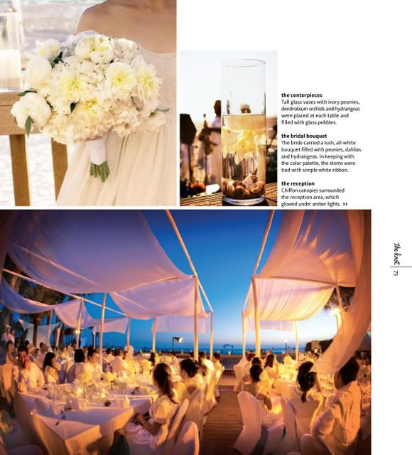 Real Wedding Published In The Knot Florida! (With Images