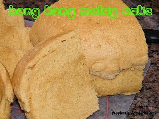 Hong kong malay cake chinese recipes pinterest cake asian last week my colleague bought a recipe book from the fairprice near our work place i browsed through the recipe book and found the foods t forumfinder Image collections