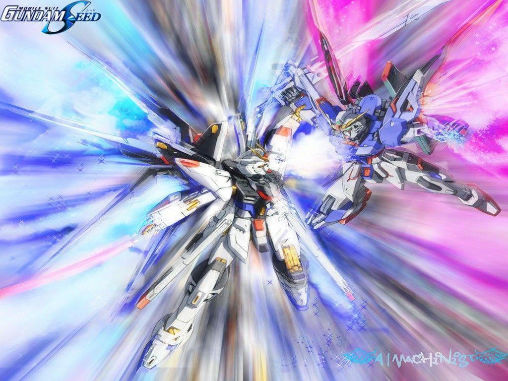 ガンダム 画像 壁紙 ガンダム 壁紙集 壁紙集めてみた Naver まとめ Gundam Seed Gundam Anime