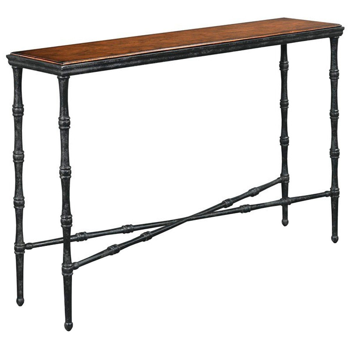New Rectangular Hall Table