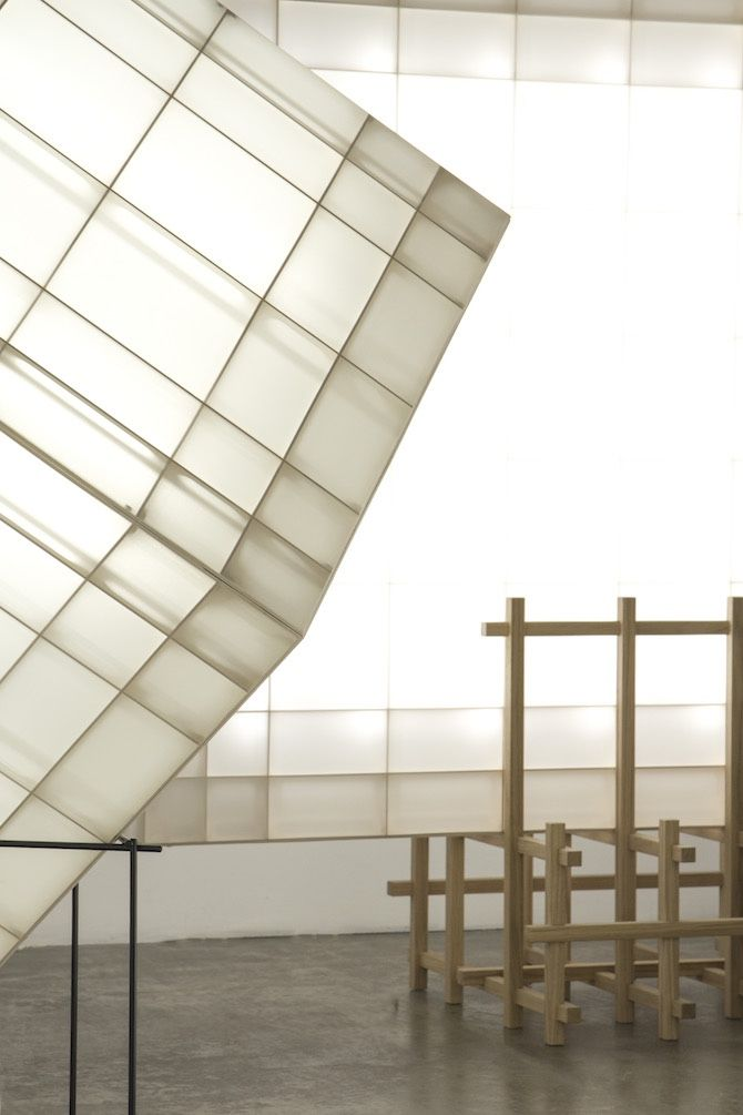 Space Frames, by studio Mieke Meijer | Curating the Random | design ...