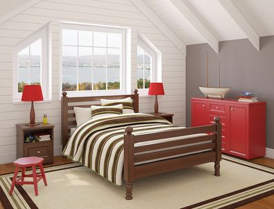Inspirational Modern Traditional Bedroom Furniture