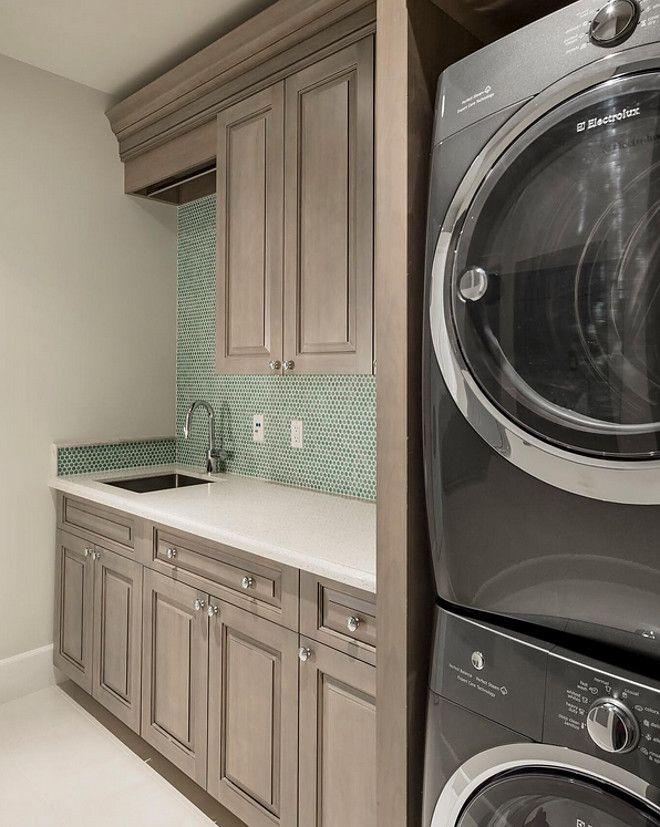 Laundry Room Backsplash laundry room backsplash. laundry room cabinet and backsplash