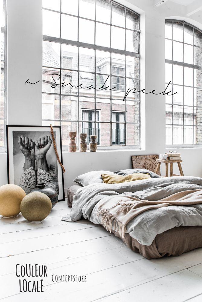 matras6 | Noordvliet | Pinterest - Slaapkamer, Slaapkamer zolder en ...