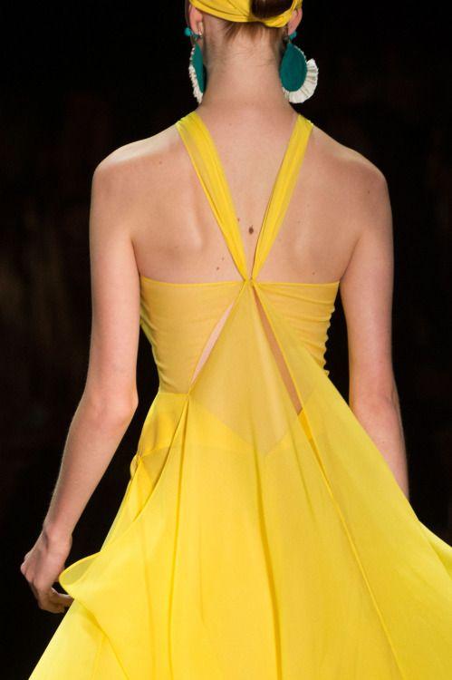 forlikeminded | Modestil, Fashion week, Naeem khan