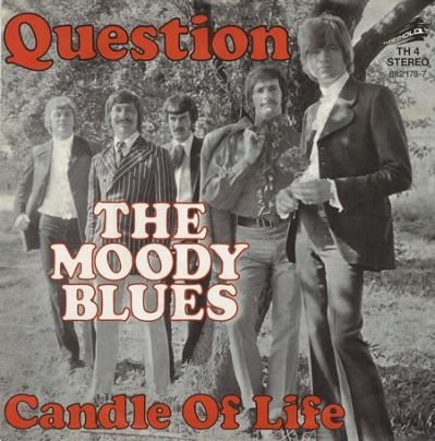 Question – The Moody Blues – 1970