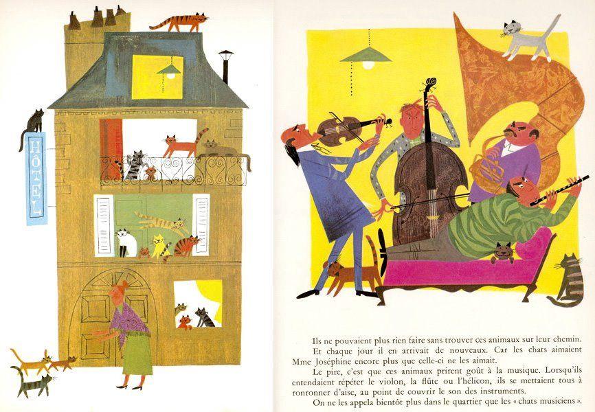 bernice myers, illustrator - Google Search