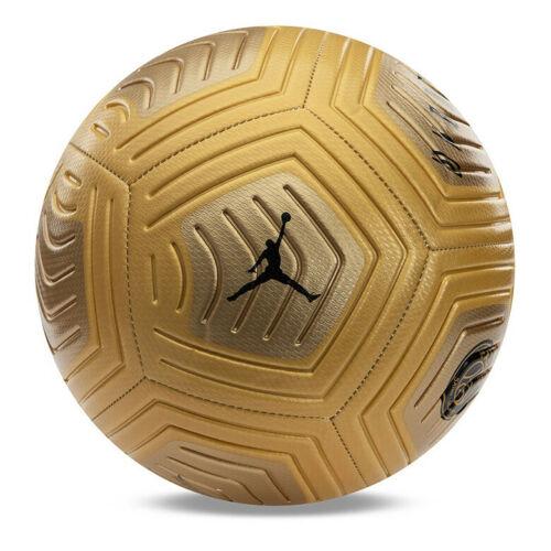 Nike Psg Strike Jordan Soccer Football Ball Gold Cq8042 750 Size 4 5 Football Ball Psg Soccer