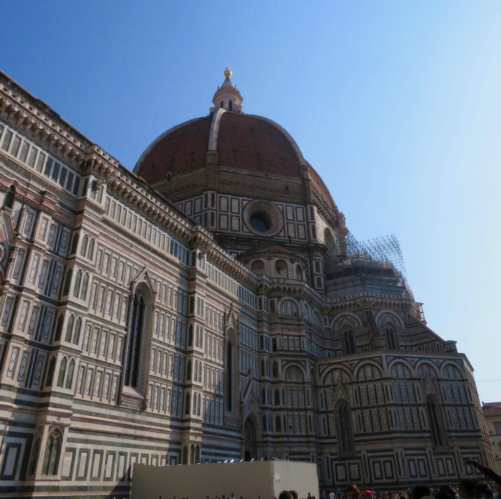 My Perfect Airbnb Experience In Florence Italy As A Family Of