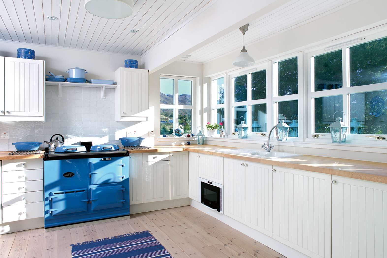 Will you go for an eco-friendly option when it comes to the windows ...