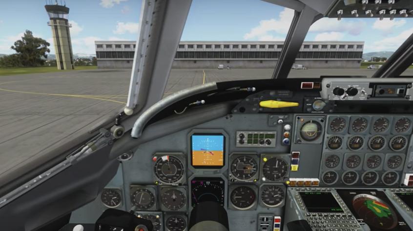 flygcforum com ✈ FLIGHT-SIM-WORLD #5 ✈ FSX | Air Hauler Ep