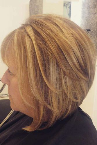 Awesome Classic Hairstyles for Older Women