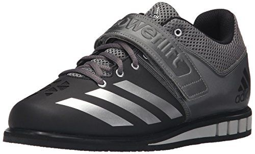 Adidas Powerlift 3 Black