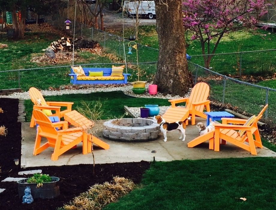 Backyard Oasis | Do It Yourself Home Projects From Ana White · Backyard  ProjectsEasy Diy ProjectsHome ProjectsOutdoor ProjectsBackyard IdeasBuilding  ...