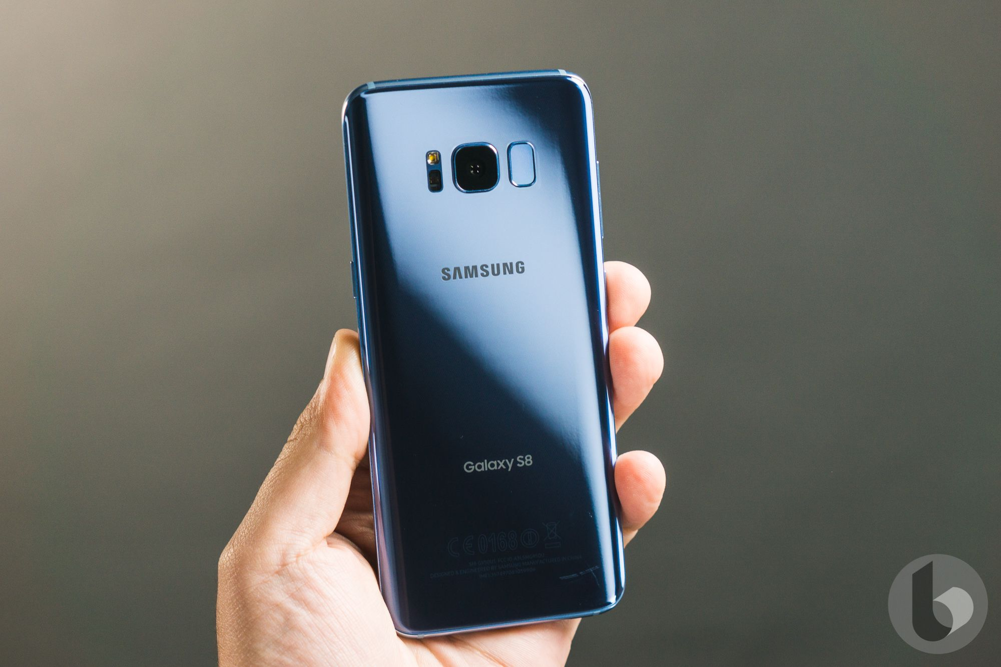Unlocked Galaxy S8 and S8 Plus a taste of Android Oreo