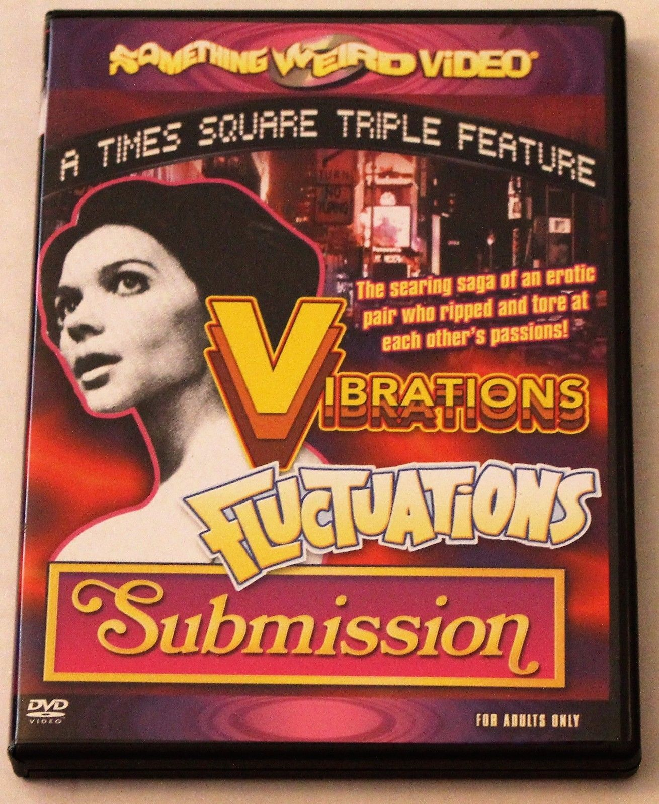 Submission Dvds