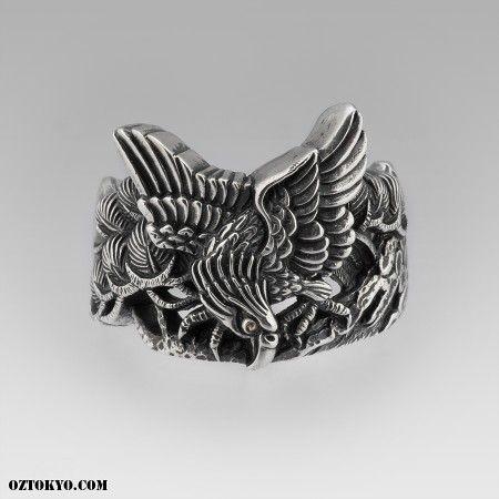 Silver Japanese Jewelry   Handmade Originals From Tokyo, Japan