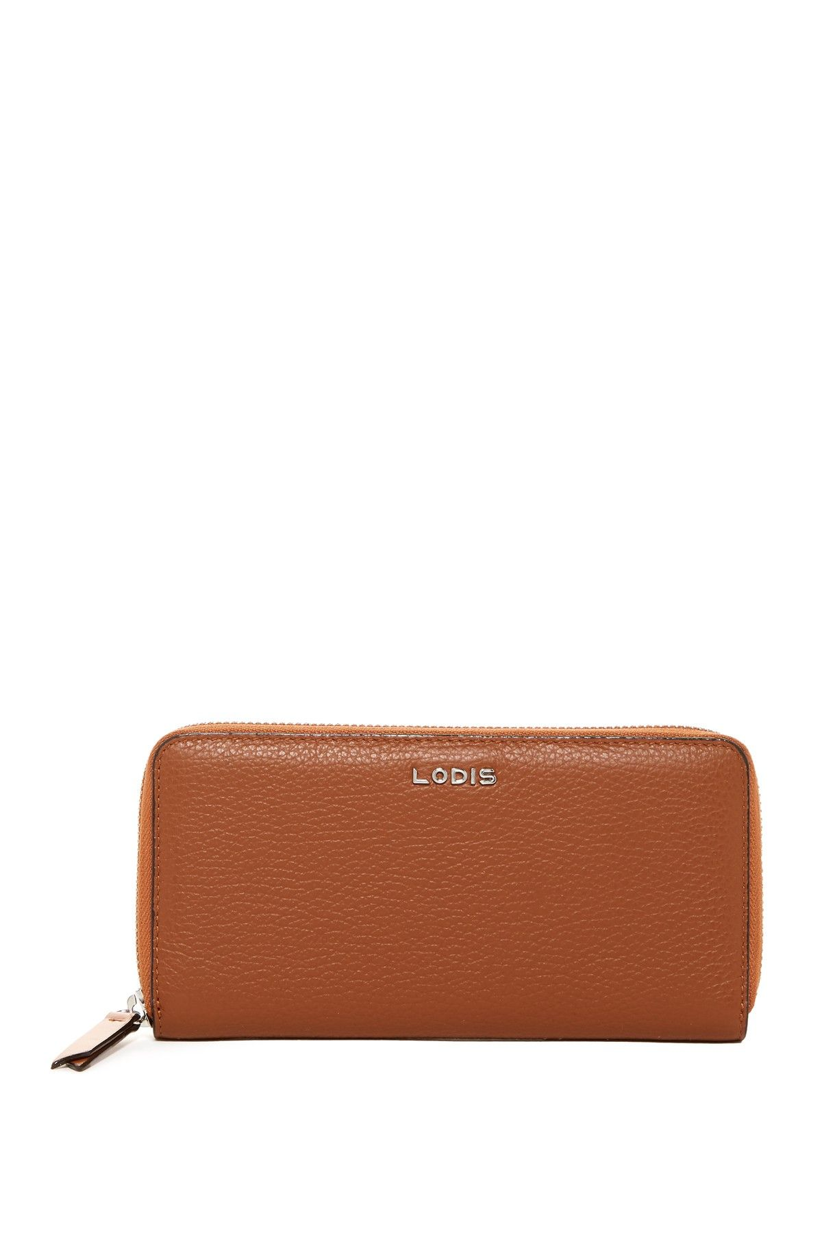 Kate Joya Leather Wallet