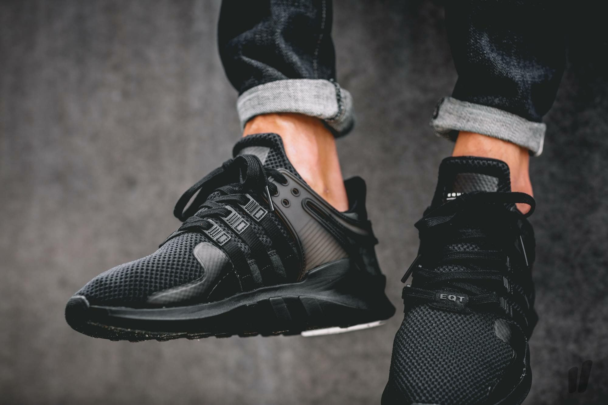 Adidas EQT corriendo ADV mejores zapatos adidas y Eva Pinterest