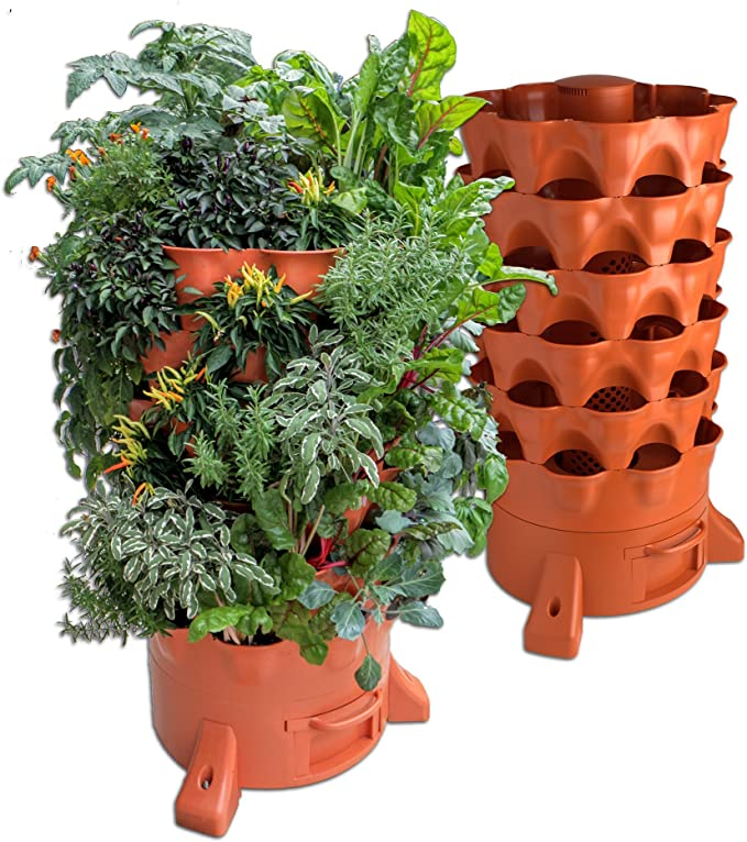 Garden Tower 2 The Composting 50 Plant