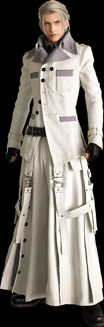 Tropes Halloween 2020 Final Fantasy VII Remake – Shinra Inc. / Characters   TV Tropes ใน