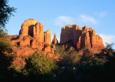 The Best Places to Live Near Sedona, Arizona thumbnail. Future home!!