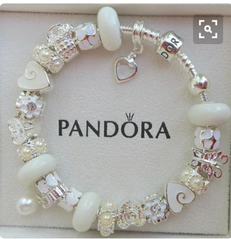 perline pandora style