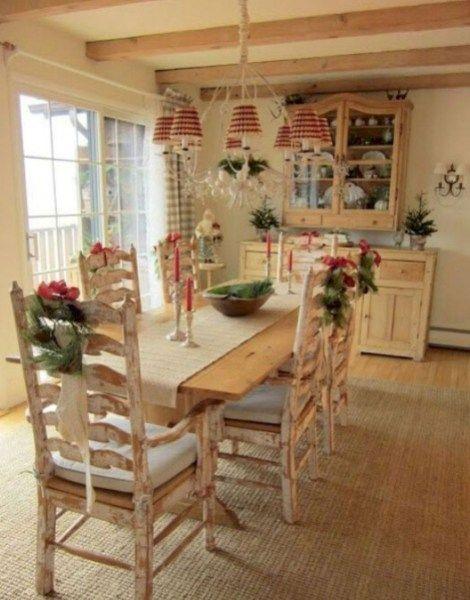 Beautiful Pinterest Dining Room