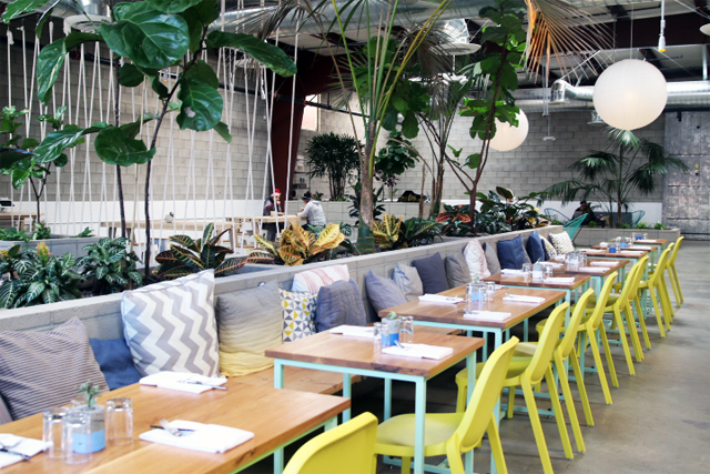 The Downtown Los Angeles Guide