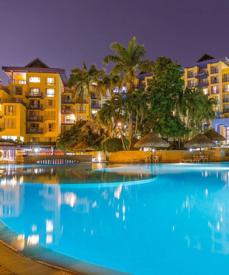 Zuana Beach Resort And Hotel Santa Marta Colombia