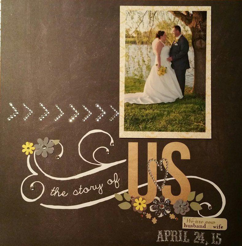 19 Best Of Wedding Album Title