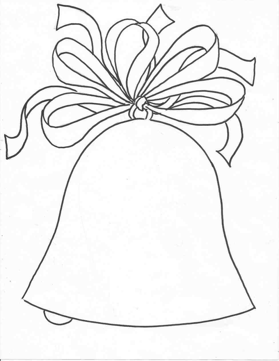 New Post Christmas Bells Clipart Black And White Interesting Visit Xmast Site Christmas Bells Christmas Coloring Pages Coloring Pages