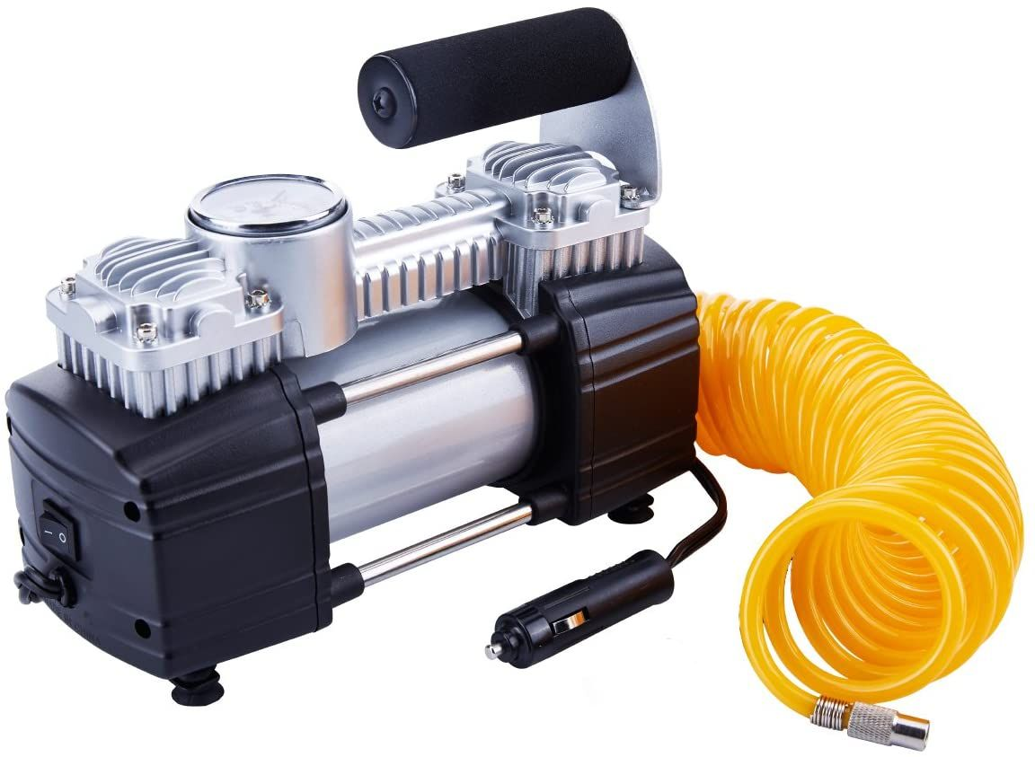 The 12 Best RV Air Compressors ( Reviews) In 2020 in 2020