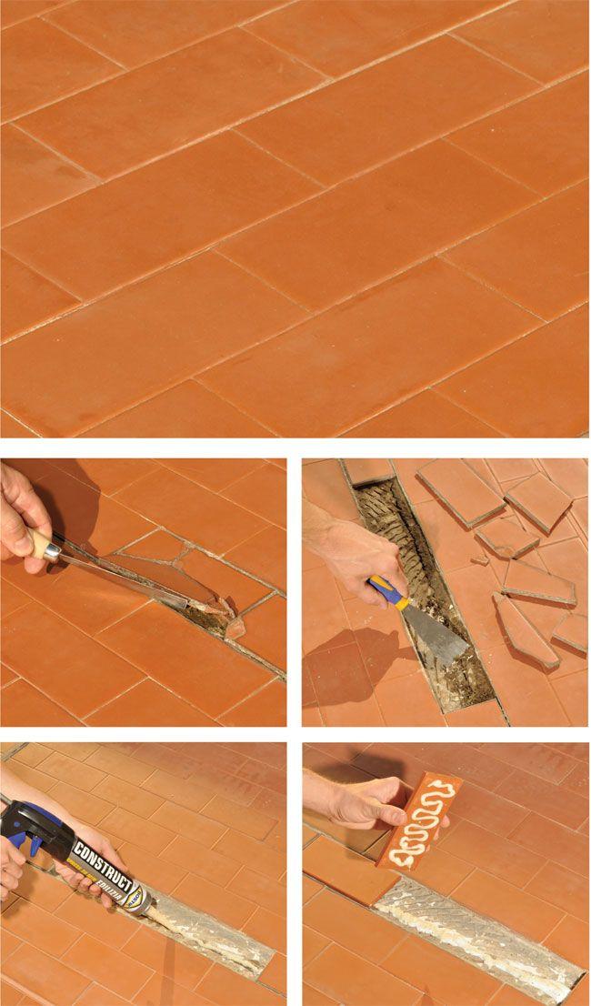 Manutenzione della terrazza   Fai da te, Terrazzo, Bricolage